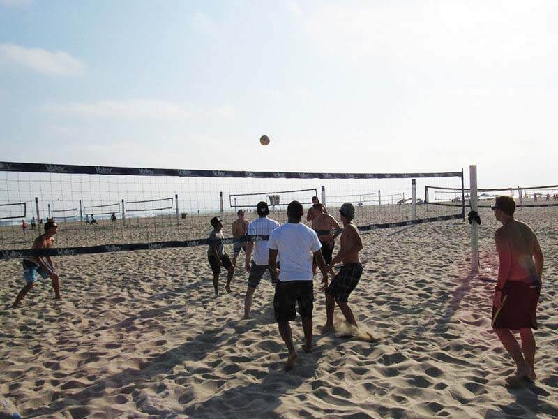 akua Beach day sports activity
