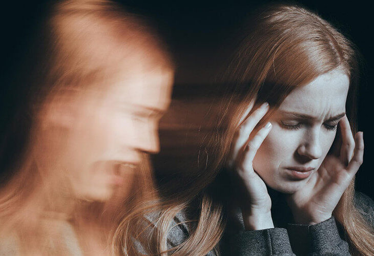 Psychosis is Real, Learn How to Identify and Help A Love One