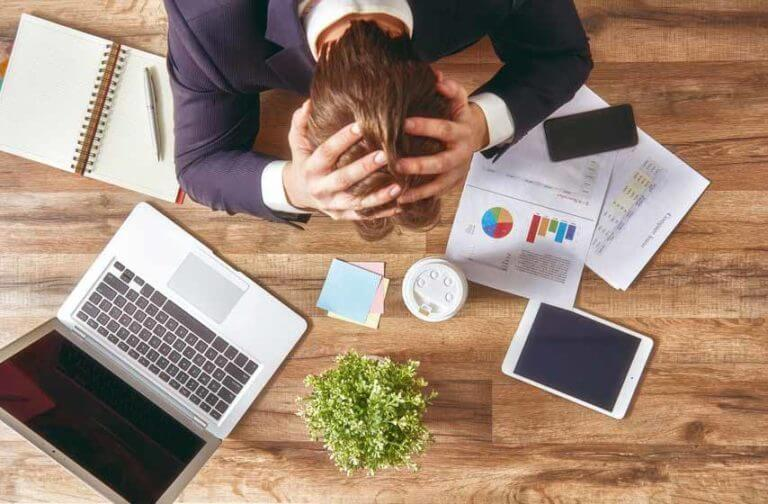 10 Tips to Manage Workplace Stress and Anxiety