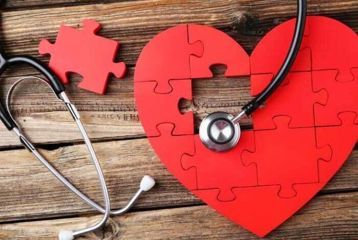 Risk of Heart Attacks Could be Increased by Mood Disorders
