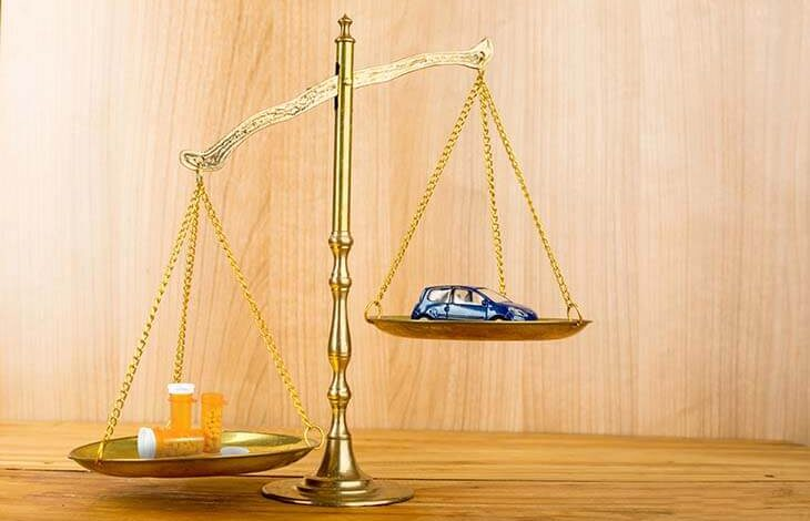 Overdose Deaths Outrank Car Crash Fatalities