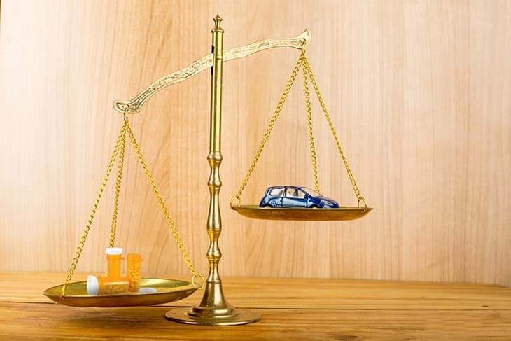 Opioid-Related Deaths Outrank Car Accident Fatalities in the USA