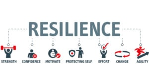 Building Resiliency During Recovery