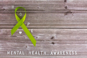 Mental Health Awareness Month - AKUA Mind Body
